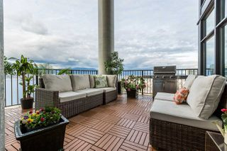 "Photo 7: 3503 128 W CORDOVA Street in Vancouver: Downtown VW Condo for sale in ""Woodwards"" (Vancouver West)  : MLS®# R2057510"