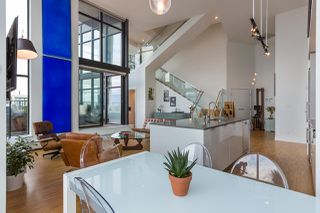 "Photo 3: 3503 128 W CORDOVA Street in Vancouver: Downtown VW Condo for sale in ""Woodwards"" (Vancouver West)  : MLS®# R2057510"