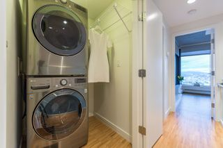 "Photo 15: 3503 128 W CORDOVA Street in Vancouver: Downtown VW Condo for sale in ""Woodwards"" (Vancouver West)  : MLS®# R2057510"
