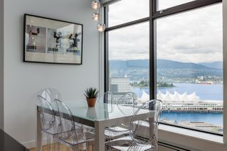 "Photo 5: 3503 128 W CORDOVA Street in Vancouver: Downtown VW Condo for sale in ""Woodwards"" (Vancouver West)  : MLS®# R2057510"