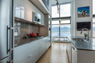 "Photo 8: 3503 128 W CORDOVA Street in Vancouver: Downtown VW Condo for sale in ""Woodwards"" (Vancouver West)  : MLS®# R2057510"