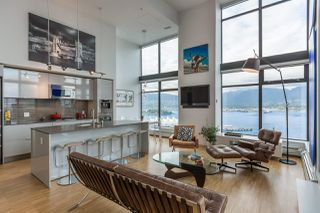 "Photo 2: 3503 128 W CORDOVA Street in Vancouver: Downtown VW Condo for sale in ""Woodwards"" (Vancouver West)  : MLS®# R2057510"