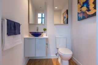 "Photo 16: 3503 128 W CORDOVA Street in Vancouver: Downtown VW Condo for sale in ""Woodwards"" (Vancouver West)  : MLS®# R2057510"