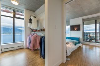"Photo 9: 3503 128 W CORDOVA Street in Vancouver: Downtown VW Condo for sale in ""Woodwards"" (Vancouver West)  : MLS®# R2057510"