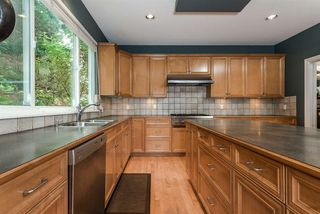 Photo 7: 1727 SUGARPINE Court in Coquitlam: Westwood Plateau House for sale : MLS®# R2074993