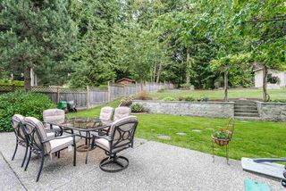 Photo 18: 1727 SUGARPINE Court in Coquitlam: Westwood Plateau House for sale : MLS®# R2074993