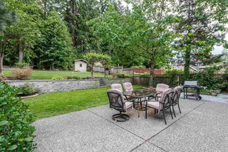 Photo 17: 1727 SUGARPINE Court in Coquitlam: Westwood Plateau House for sale : MLS®# R2074993