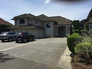"Main Photo: 34928 EVERSON Place in Abbotsford: Abbotsford East House for sale in ""Everett Estates"" : MLS®# R2078458"