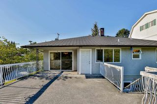 Photo 17: 5336 GILPIN Street in Burnaby: Deer Lake Place House for sale (Burnaby South)  : MLS®# R2090571