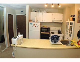 Photo 3: 405 1333 HORNBY Street: Downtown VW Home for sale ()  : MLS®# V746238