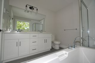 """Photo 12: 2 33973 HAZELWOOD Avenue in Abbotsford: Central Abbotsford House for sale in """"Heron Pointe"""" : MLS®# R2102276"""