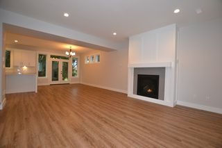 """Photo 3: 2 33973 HAZELWOOD Avenue in Abbotsford: Central Abbotsford House for sale in """"Heron Pointe"""" : MLS®# R2102276"""
