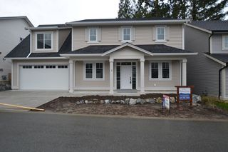 """Photo 1: 2 33973 HAZELWOOD Avenue in Abbotsford: Central Abbotsford House for sale in """"Heron Pointe"""" : MLS®# R2102276"""