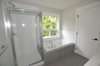 """Photo 13: 2 33973 HAZELWOOD Avenue in Abbotsford: Central Abbotsford House for sale in """"Heron Pointe"""" : MLS®# R2102276"""