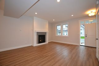 """Photo 2: 2 33973 HAZELWOOD Avenue in Abbotsford: Central Abbotsford House for sale in """"Heron Pointe"""" : MLS®# R2102276"""