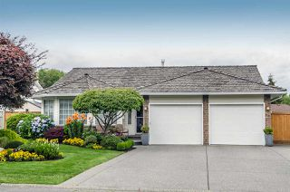 Photo 1: 16415 11A Avenue in Surrey: King George Corridor House for sale (South Surrey White Rock)  : MLS®# R2105104