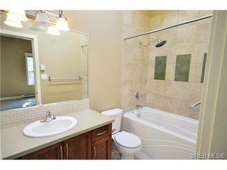 Photo 9: 878 Brock Avenue in VICTORIA: La Langford Proper Townhouse for sale (Langford)  : MLS®# 370068