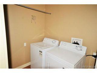 Photo 13: 878 Brock Avenue in VICTORIA: La Langford Proper Townhouse for sale (Langford)  : MLS®# 370068