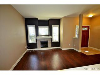 Photo 5: 878 Brock Avenue in VICTORIA: La Langford Proper Townhouse for sale (Langford)  : MLS®# 370068