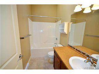 Photo 11: 878 Brock Avenue in VICTORIA: La Langford Proper Townhouse for sale (Langford)  : MLS®# 370068