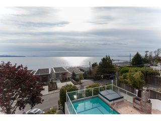 Photo 20: 15373 VICTORIA Avenue: White Rock House for sale (South Surrey White Rock)  : MLS®# R2114967