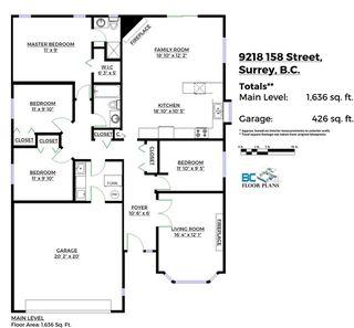 """Photo 20: 9218 158 Street in Surrey: Fleetwood Tynehead House for sale in """"Fleetwood Tynehead"""" : MLS®# R2120306"""