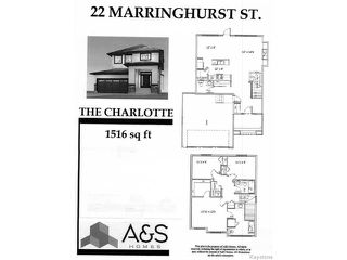 Photo 4: 22 MARRINGHURST Street in Winnipeg: Waverley West Residential for sale (1R)  : MLS®# 1629283