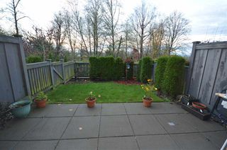 Photo 15: 45 31125 WESTRIDGE Place in Abbotsford: Abbotsford West Townhouse for sale : MLS®# R2123906