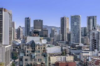 """Photo 20: 1907 1188 HOWE Street in Vancouver: Downtown VW Condo for sale in """"1188 Howe"""" (Vancouver West)  : MLS®# R2125945"""