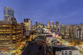 "Photo 19: 1907 1188 HOWE Street in Vancouver: Downtown VW Condo for sale in ""1188 Howe"" (Vancouver West)  : MLS®# R2125945"