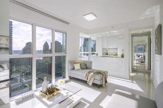 "Photo 6: 1907 1188 HOWE Street in Vancouver: Downtown VW Condo for sale in ""1188 Howe"" (Vancouver West)  : MLS®# R2125945"