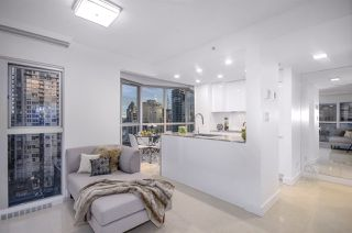 """Photo 2: 1907 1188 HOWE Street in Vancouver: Downtown VW Condo for sale in """"1188 Howe"""" (Vancouver West)  : MLS®# R2125945"""