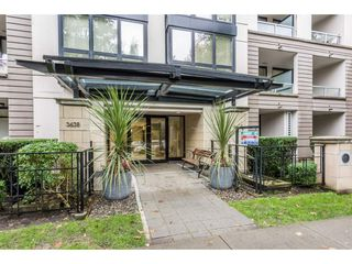Photo 2: 206 3638 VANNESS Avenue in Vancouver: Collingwood VE Condo for sale (Vancouver East)  : MLS®# R2130093