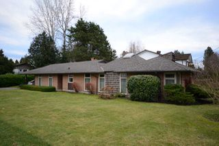 Main Photo: 5186 10A Avenue in Delta: Tsawwassen Central House for sale (Tsawwassen)  : MLS®# R2133233