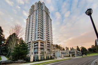 Main Photo: 1807 280 ROSS Drive in New Westminster: Fraserview NW Condo for sale : MLS®# R2134246