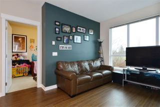 "Photo 2: 261 6758 188 Street in Surrey: Clayton Condo for sale in ""Calera"" (Cloverdale)  : MLS®# R2145148"