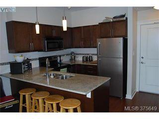 Photo 3: 310 844 Goldstream Avenue in VICTORIA: La Langford Proper Condo Apartment for sale (Langford)  : MLS®# 375649