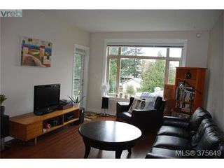 Photo 4: 310 844 Goldstream Avenue in VICTORIA: La Langford Proper Condo Apartment for sale (Langford)  : MLS®# 375649