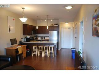 Photo 2: 310 844 Goldstream Avenue in VICTORIA: La Langford Proper Condo Apartment for sale (Langford)  : MLS®# 375649