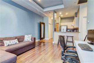 Photo 6: 306 8 Wellesley Street in Toronto: Church-Yonge Corridor Condo for sale (Toronto C08)  : MLS®# C3748305