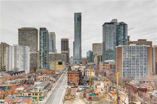 Photo 12: 306 8 Wellesley Street in Toronto: Church-Yonge Corridor Condo for sale (Toronto C08)  : MLS®# C3748305