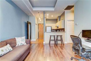 Photo 2: 306 8 Wellesley Street in Toronto: Church-Yonge Corridor Condo for sale (Toronto C08)  : MLS®# C3748305