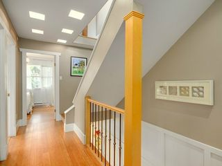 Photo 11: 329 15TH Ave W in Vancouver West: Home for sale : MLS®# V1063168