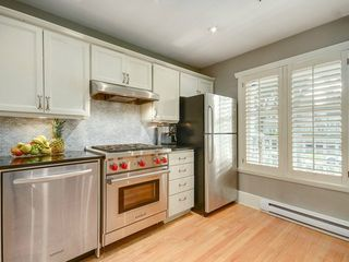 Photo 4: 329 15TH Ave W in Vancouver West: Home for sale : MLS®# V1063168