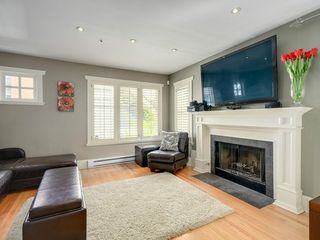 Photo 8: 329 15TH Ave W in Vancouver West: Home for sale : MLS®# V1063168