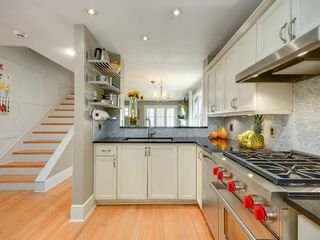 Photo 5: 329 15TH Ave W in Vancouver West: Home for sale : MLS®# V1063168