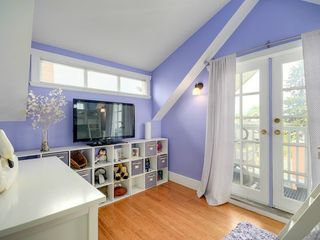 Photo 18: 329 15TH Ave W in Vancouver West: Home for sale : MLS®# V1063168