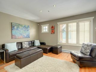 Photo 10: 329 15TH Ave W in Vancouver West: Home for sale : MLS®# V1063168