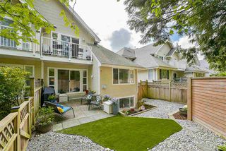 "Photo 19: 21 13918 58 Avenue in Surrey: Panorama Ridge Townhouse for sale in ""Alder Park"" : MLS®# R2162565"