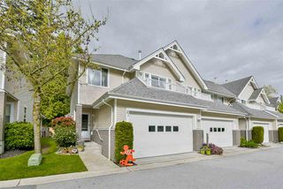 "Photo 1: 21 13918 58 Avenue in Surrey: Panorama Ridge Townhouse for sale in ""Alder Park"" : MLS®# R2162565"